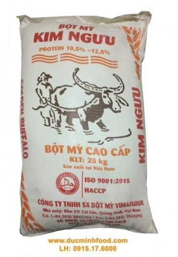 Bao đựng gạo, bao đựng đường, bao bột mì 10kg, 25kg, 50kg có in và không in4
