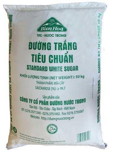 Bao đựng gạo, bao đựng đường, bao bột mì 10kg, 25kg, 50kg có in và không in2