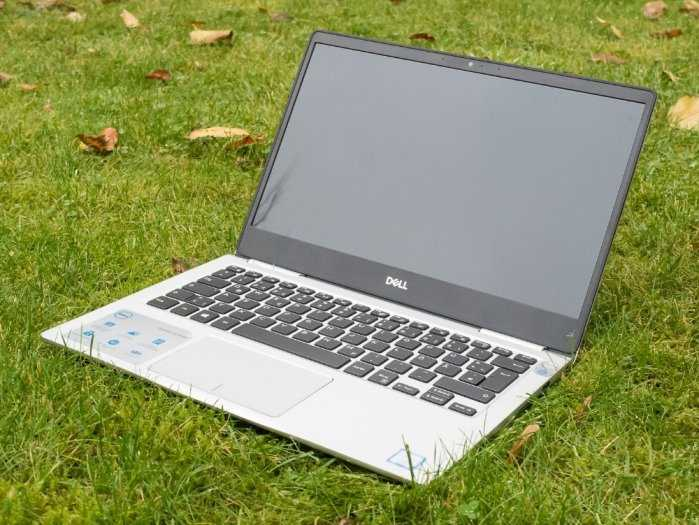 Laptop Dell N7370/ Coire i5 8250 8CPUS/ 8G/ SSD256/ 13in/ Full HD IPS/ Finger/ LED PHÍM/ 180 Độ/ Doanh Nhân/ Giá rẻ1