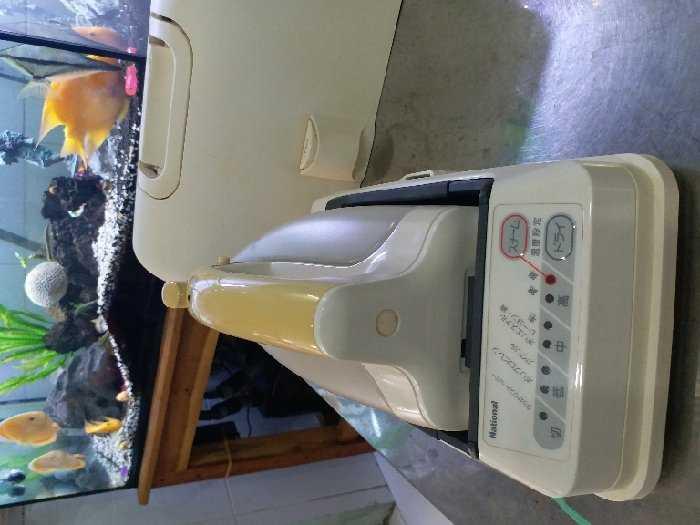 Bàn ủi hơi nước sạc, điện 110v1