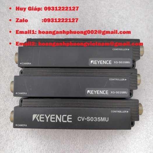 XG-S035MU hệ thống tầm nhìn keyence3