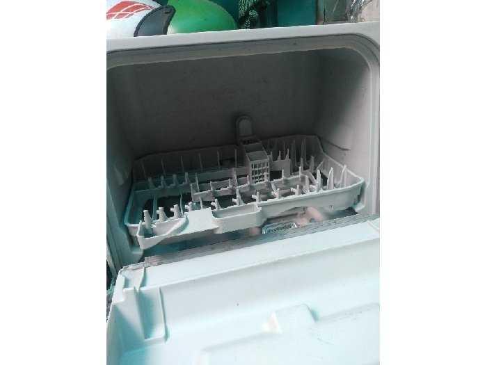 Rửa chén dành cho người già 4 bộ1