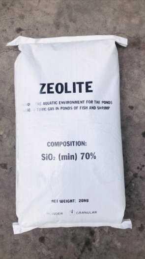 Zeolite, zeolite hạt, zeolite bột0