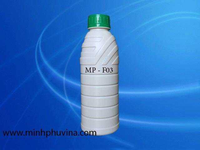 Chai nhựa HDPE uy tín1