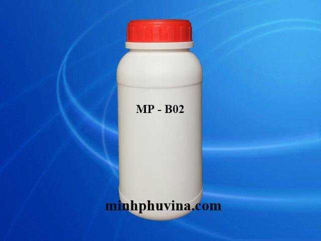 Chai nhựa HDPE uy tín8