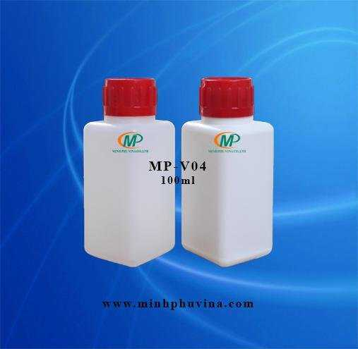 Chai nhựa HDPE giá rẻ3