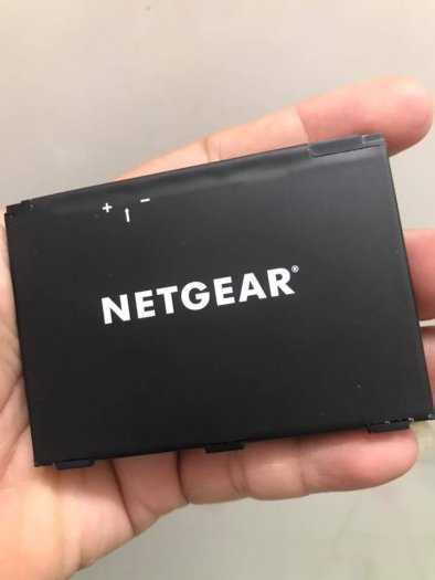 Pin Bộ Phát Wifi Di Động 4G Netgear 791L và 815S Zin Mới5