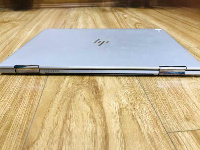 HP Spectre x3601