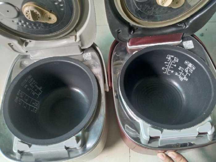 Nồi cơm điện cao tần IH Toshiba2