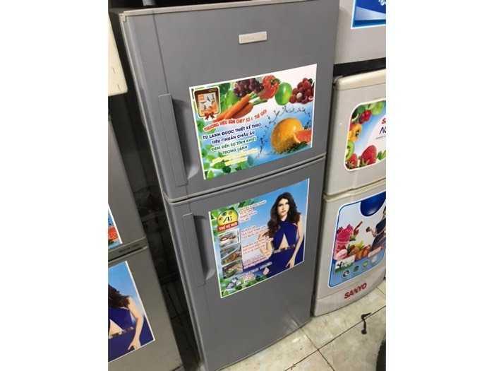 Tủ Lạnh elextrolux 210l0