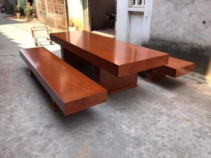Bộ bàn ghế kiểu k3 hộp2