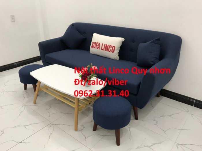 Mẫu ghế sofa băng Nội thất Linco Quy Nhơn, Bình Định10