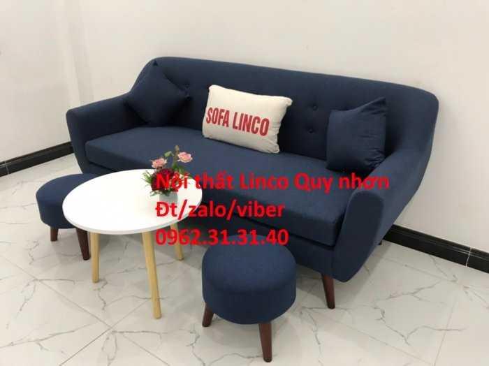 Mẫu ghế sofa băng Nội thất Linco Quy Nhơn, Bình Định4