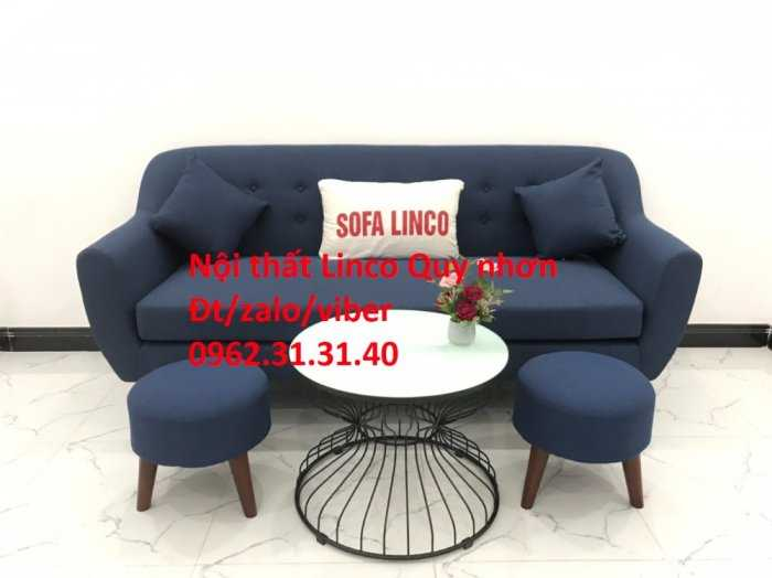 Mẫu ghế sofa băng Nội thất Linco Quy Nhơn, Bình Định2