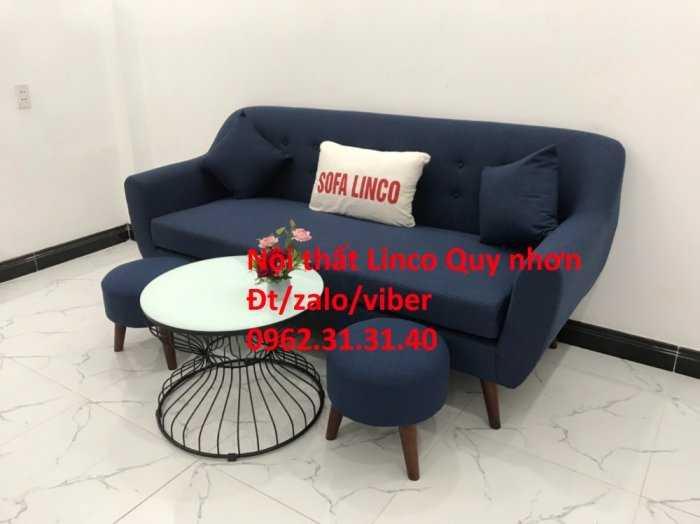 Mẫu ghế sofa băng Nội thất Linco Quy Nhơn, Bình Định1