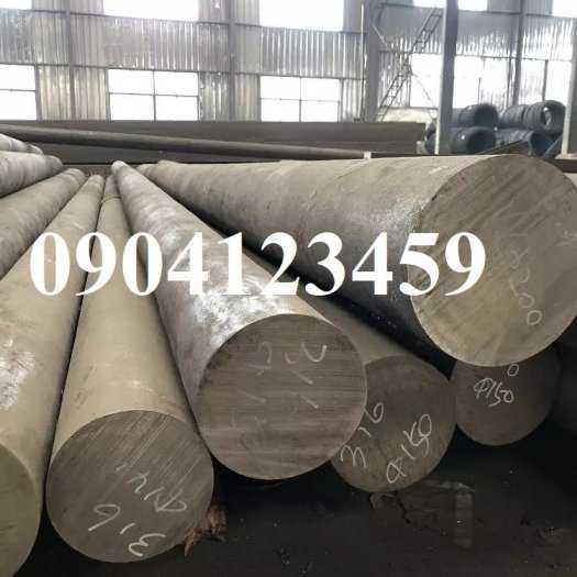 Thép rèn phi 150 inox 316 xuất xứ Trung Quốc0