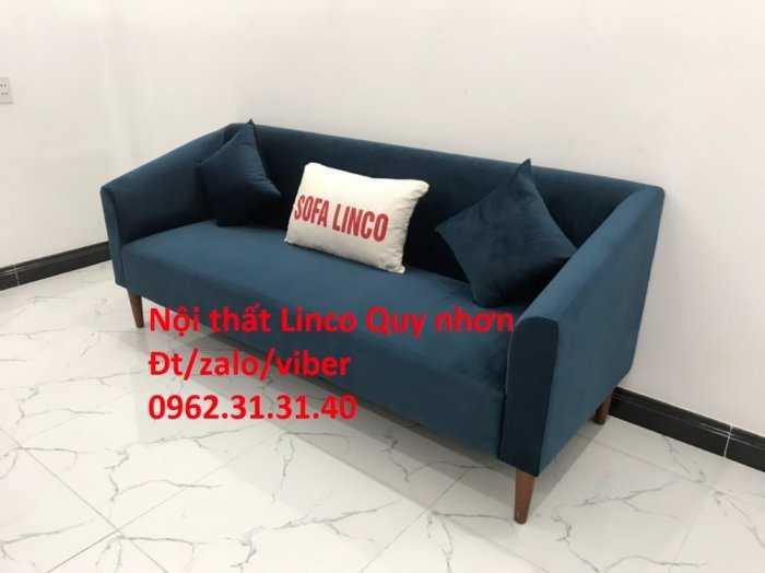 Bộ sofa băng SFB03, Nội thất Sofa Linco Quy Nhơn, Bình Định10