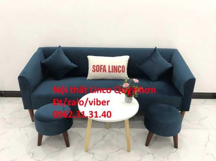 Bộ sofa băng SFB03, Nội thất Sofa Linco Quy Nhơn, Bình Định8