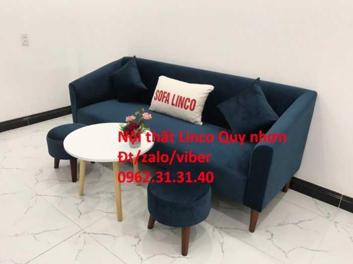 Bộ sofa băng SFB03, Nội thất Sofa Linco Quy Nhơn, Bình Định7