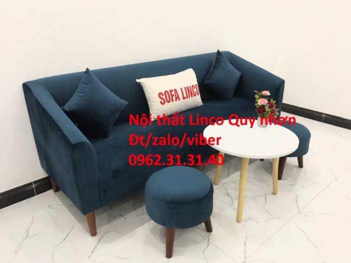 Bộ sofa băng SFB03, Nội thất Sofa Linco Quy Nhơn, Bình Định6