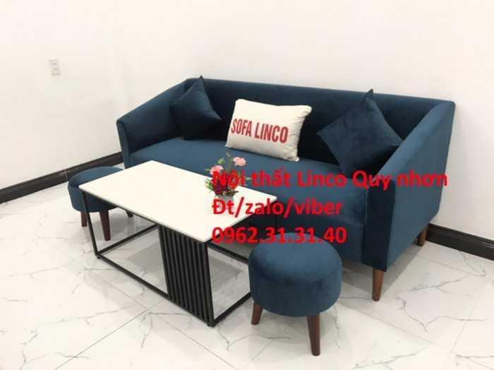 Bộ sofa băng SFB03, Nội thất Sofa Linco Quy Nhơn, Bình Định1