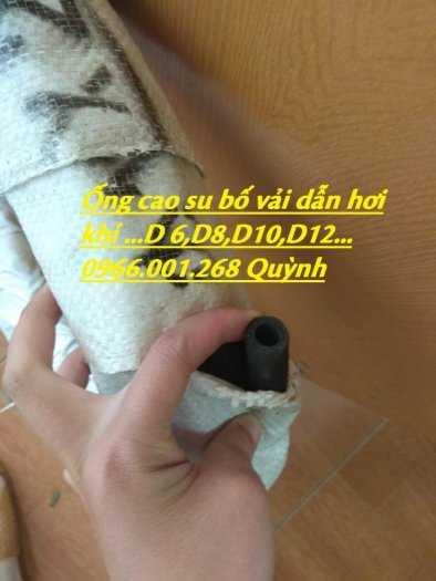 Ống cao su bố vải chống nổ, chống xé dẫn dầu, xả cát các loại phi 32,50,60,76 đến 300 giá rẻ9