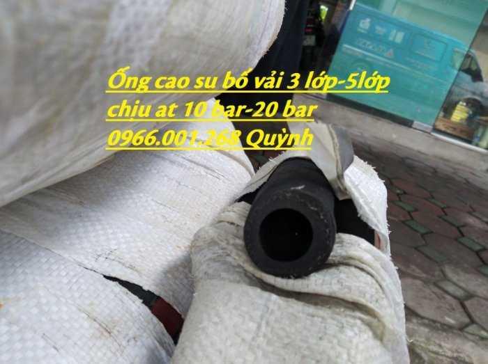 Ống cao su bố vải chống nổ, chống xé dẫn dầu, xả cát các loại phi 32,50,60,76 đến 300 giá rẻ1