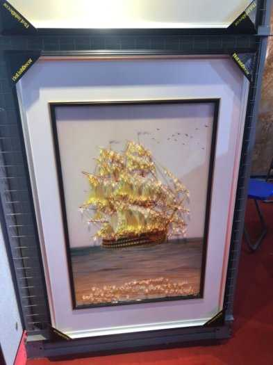 Keo Epoxy Resin Trong Suốt Clear Crystal Đổ Nhựa Làm Khuôn, Vẽ 3D 500ml3