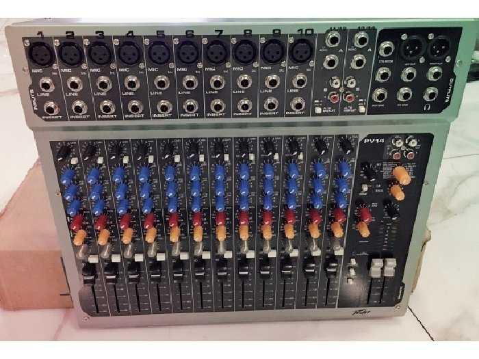 Mixer peveay pv141