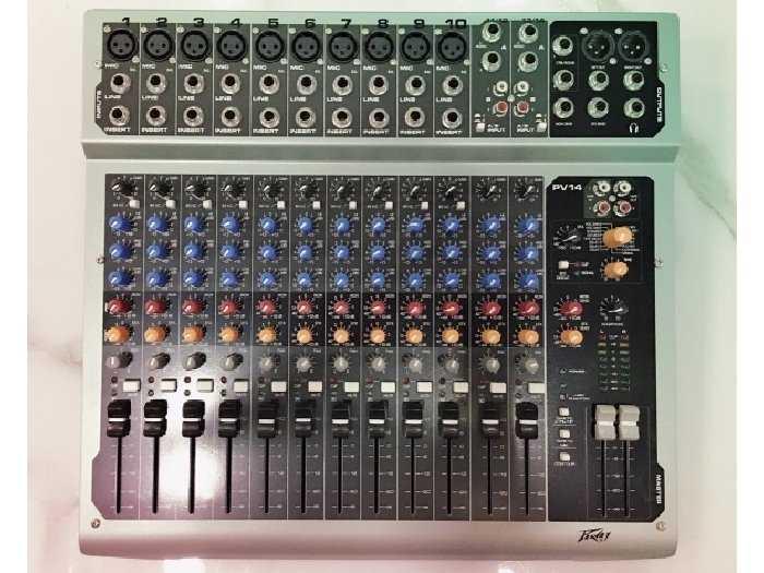 Mixer peveay pv142