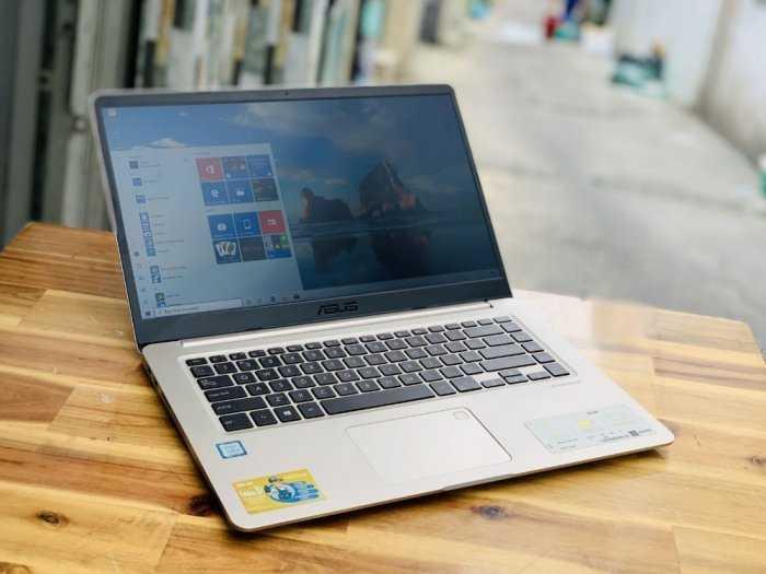 Laptop Asus Vivobook S510UQ/ i5 8250 8CPUS/ SSD128+500G/ Vga GT940MX/ Full HD/ Viền Mỏng/ Chiên Game Đồ họa/ Giá rẻ3