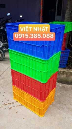Thùng nhựa bít 3 tấc 1 Giá Rẻ0