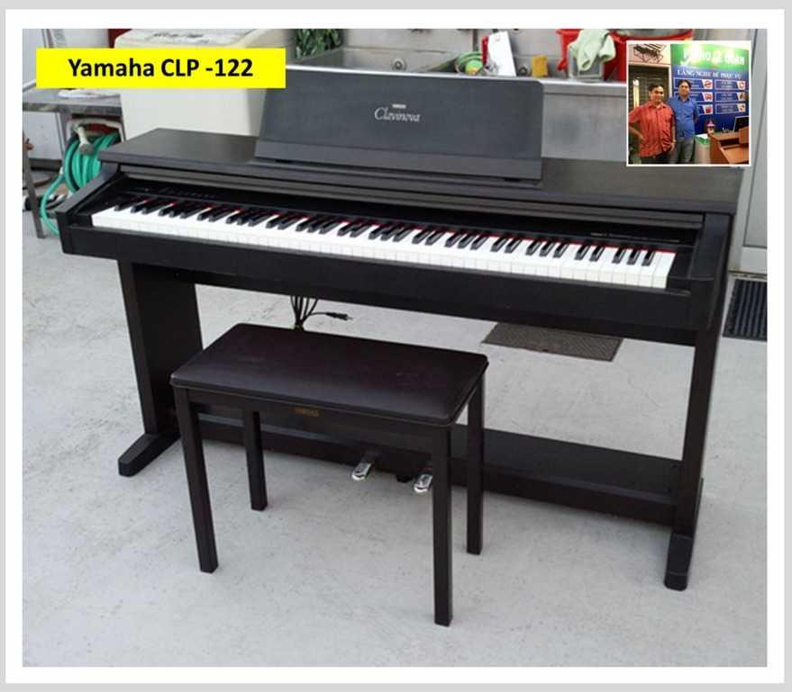 Piano điện CLP-1220