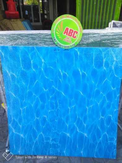 Thảm xốp đại dương lót sàn cho khu vui chơi giá rẻ3