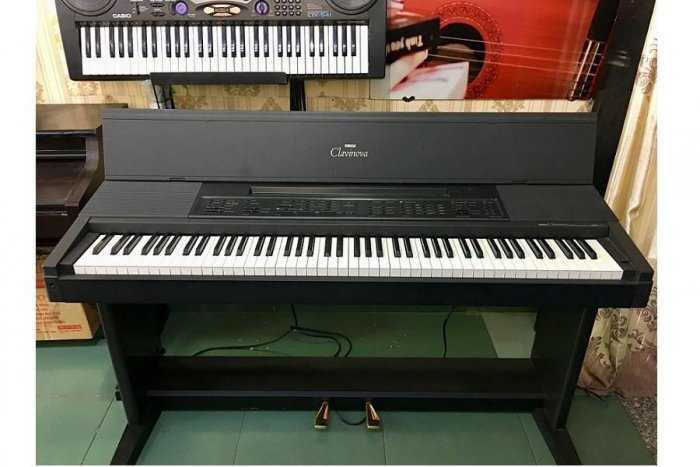 Piano điện CVP-83