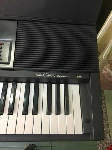 Piano điện CVP-82