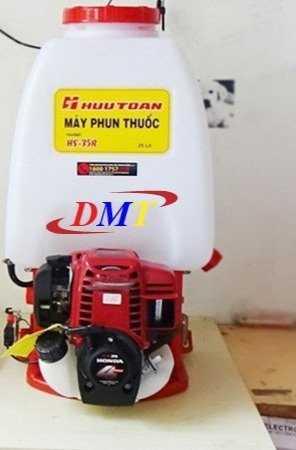 Máy Phun Thuốc Honda Hữu Toàn HS-35B-Honda GX350