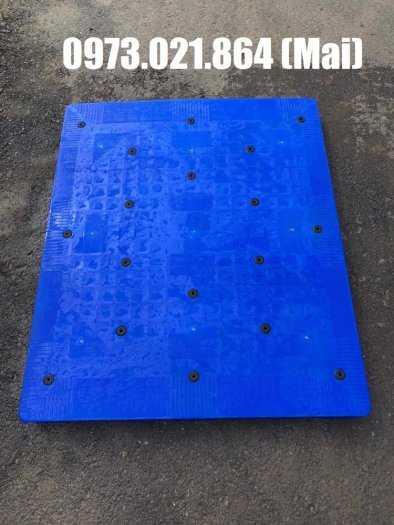 Pallet nhựa cũ, pallet nhựa cũ Đồng Nai giá rẻ cạnh tranh10