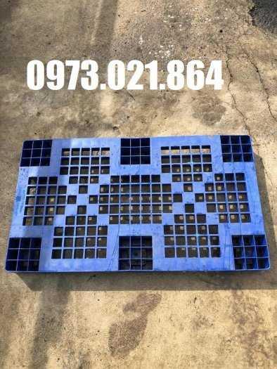 Pallet nhựa cũ, pallet nhựa cũ Đồng Nai giá rẻ cạnh tranh6