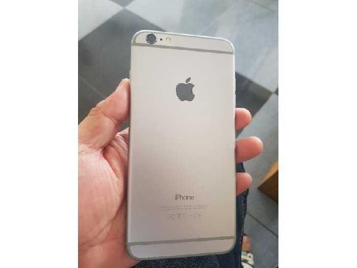 Iphone 6 plus grey 64G màn hình zin mvt2