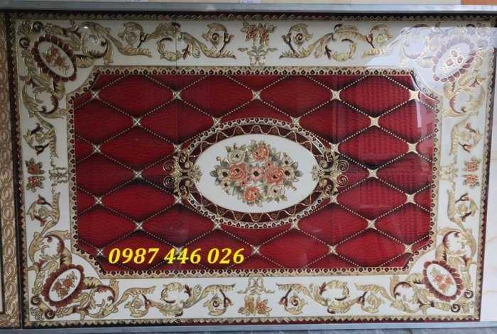 Gạch thảm, thảm gạch trang trí chữ nhật HP04559