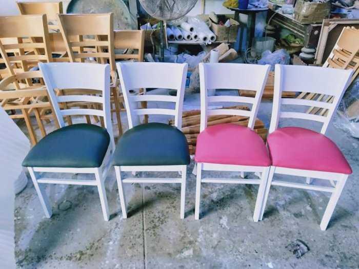 Ghế gỗ cafe nhà hàng giá xưởng0