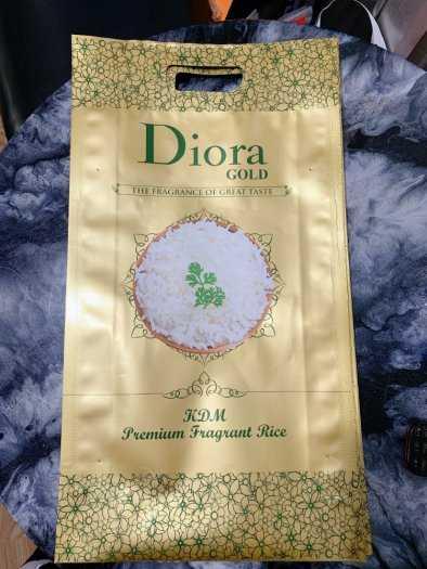 Túi gạo 5kg in sẵn có tại kho 20.000 cái1