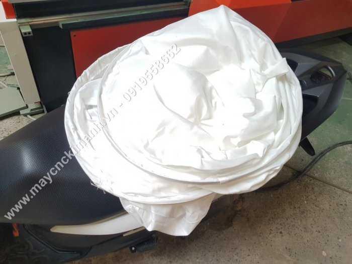 Túi vải máy hút bụi, bán túi lọc bụi cho máy hút bụi q12, hóc môn, bình dương