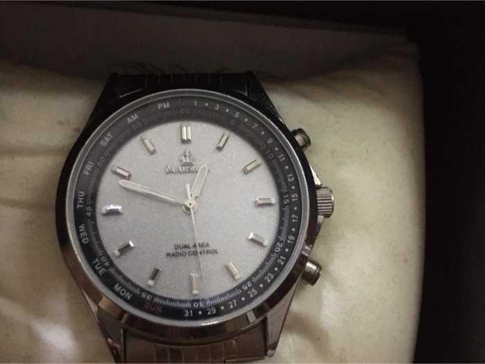 Đồng hồ Marshel1