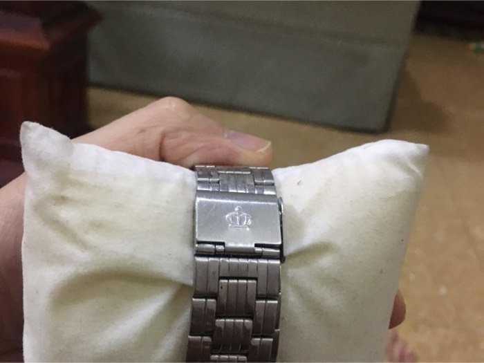 Đồng hồ Marshel2