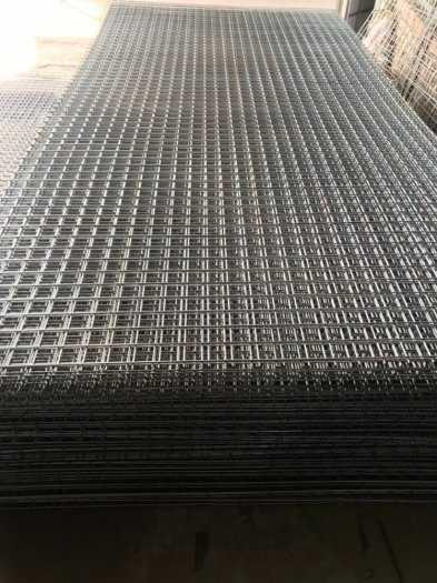 Chuyên cung cấp lưới thép hàn đổ bê tông phi 4,5,6 mắt 50,100 kích thước theo yêu cầu khách hàng2