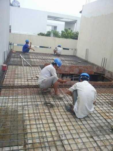 Chuyên cung cấp lưới thép hàn đổ bê tông phi 4,5,6 mắt 50,100 kích thước theo yêu cầu khách hàng1