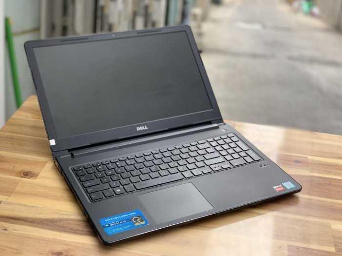 Laptop Dell Inspiron N3576/ i5 8250 8CPUS/ SSD128+500G/ Vga Radeon 520/ Chiến Game Đồ Họa/ Giá rẻ3