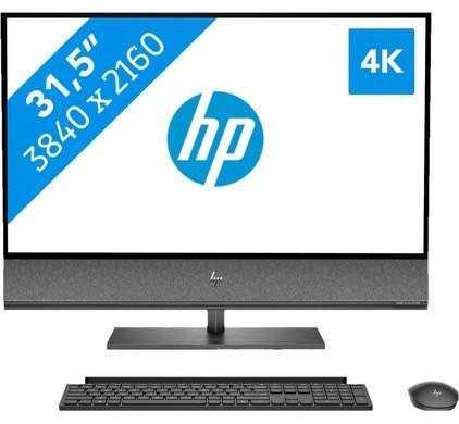 HP ENVY All-in-one 32-a1035 PC -10th Core, UHD 4K,,Gefore GTX 1650-Công Nghệ Tuyệt Đỉnh3